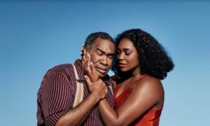 """""""Πόργκι και Μπες"""": Από την Μητροπολιτική Όπερα της Νέας Υόρκης LIVE στην Καλαμάτα και σε 70 χώρες!"""