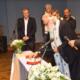 Δήμος Πύλου-Νέστορος: Έκοψαν τη βασιλόπιτά τους οι δημοτικοί υπάλληλοι