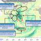 """""""Ηφαιστίωνας"""": Πως θα εξελιχθεί η κακοκαιρία"""