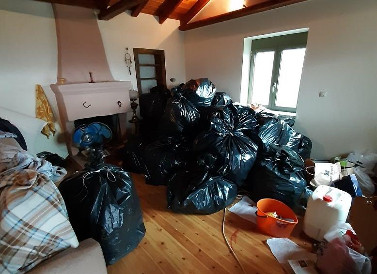 Εξαρθρώθηκε εγκληματική οργάνωση με πάνω από μισό τόνο χασίς-6 συλλήψεις σε χωριά της Σπάρτης