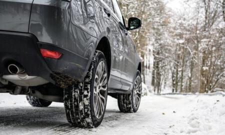 Αλλαγές σε ΚΟΚ: Έρχονται αυστηρά πρόστιμα για ΛΕΑ και χιονολάστιχα