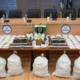 Έκρυβαν πάνω από ένα τόνο χασίς μέσα σε…χουρμάδες-Κατασχέθηκαν 6.304 συσκευασίες από το ΣΔΟΕ