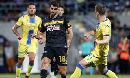 Κύπελλο: Την ερχόμενη Πέμπτη ο αγώνας Αστέρας Τρίπολης-ΑΕΚ