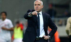 ΕΠΙΣΗΜΟ: Ο Νίκος Αναστόπουλος νέος προπονητής της Καλαμάτας