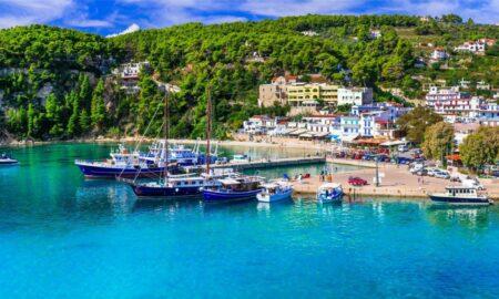 Αλόννησος: Ντόπιος και μεροκαματιάρης ο μεγάλος τυχερός του Τζόκερ