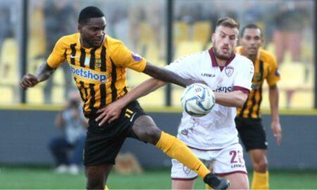 Super League: Τρία παιχνίδια σήμερα, αύριο το ντέρμπι ΠΑΟΚ-ΑΕΚ