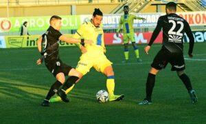 Super league: Ανάσα για για Αστέρα Τρίπολης, 2-0 τον Πανιώνιο (βίντεο)