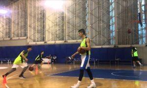 ΜΠΑΣΚΕΤ: Τέσσερις Μεσσήνιοι στις Εθνικές ομάδες παίδων, παμπαίδων