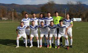 Διαβολίτσι- Νέος Άρις 6-0: Έκλεισε θέση στον τελικό