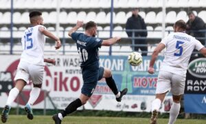 Football League: Νέα ήττα Καλαμάτας, πέρασε 2ος ο Ιωνικός