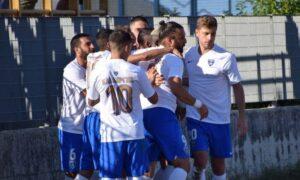 Ιωνικός- Καλαμάτα 1-0: Μία από τα ίδια και στη Νεάπολη…