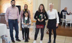 Τένις: Κοπή πίτας με ευχάριστες ειδήσεις για τον ΟΑ Καλαμάτας