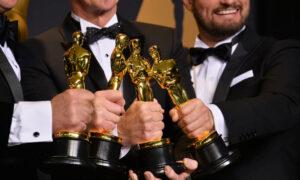 COSMOTE CINEMA OSCARS με οσκαρικές ταινίες και ειδικές εκπομπές