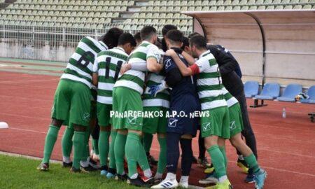 Παναργειακός: Αποσύρεται από το πρωτάθλημα- Η αντίδραση των παικτών