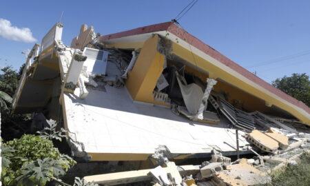 Τους σεισμούς φοβούνται περισσότερο από όλες τις φυσικές καταστροφές οι Ελληνες