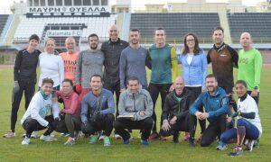 """Η Καλαμάτα """"κέρδισε"""" την """"Athens Triathlon Team"""" (φωτο)"""