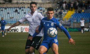 Κύπελλο Ελλάδας: Δύσκολη πρόκριση για Λαμία, 1-1 με Τρίκαλα