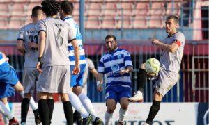 "Football League: ""Φωτιά"" στο πρωτάθλημα έβαλε η Καβάλα, 0-2 στη Βέροια (βίντεο)"