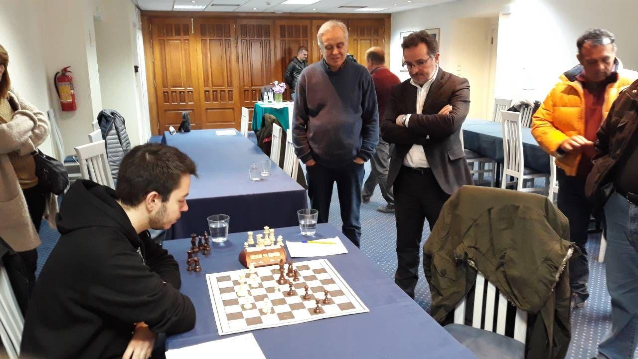 σκάκι, ΝΟ Καλαμάτας, Κύπελλο ΕΣΣΠΕΠ, ΣΟ Φιλιατρών,