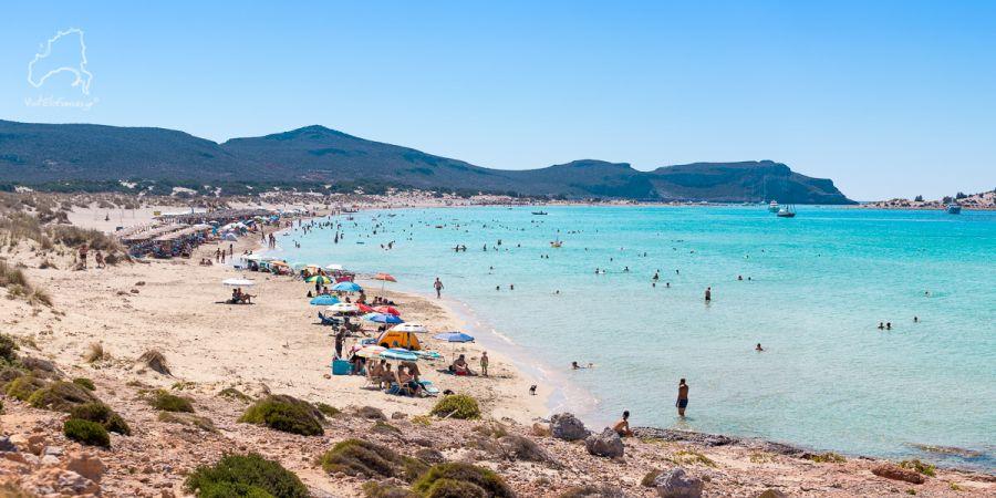 , Το πιο εξωτικό γήπεδο μπάσκετ της Ελλάδας είναι στην Ελαφονήσο