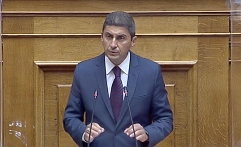 """, Αυγενάκης: """"Μεταρρύθμιση στον αθλητισμό"""""""