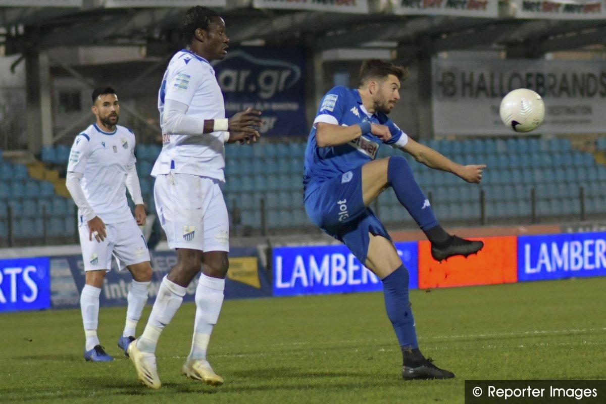 ΠΑΣ Γιάννινα-Λαμία 2-0: Επέστρεψε στις νίκες, τη βύθισε περισσότερο -  Messinia Live